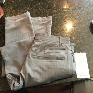 Lululemon Commute Pants 34 waist